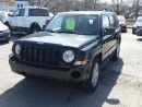 Used 2010 Jeep Patriot North Edition 4X4 power option Heated seats for sale in Mississauga, ON