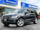 Used 2016 Audi Q5 2.0T Komfort (Tiptronic) Qtro/Leather/Alloy Wheels for sale in Port Coquitlam, BC