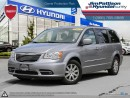 Used 2015 Chrysler Town & Country TOURING for sale in Surrey, BC