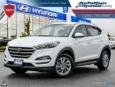 Used 2016 Hyundai Tucson Premium 2.0 for sale in Surrey, BC