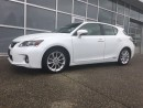 Used 2012 Lexus CT Hybrid for sale in Surrey, BC