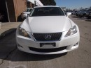 Used 2010 Lexus IS 250 All Wheel Drive 81000kms for sale in Mississauga, ON