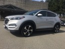 Used 2016 Hyundai Tucson Limited for sale in Surrey, BC