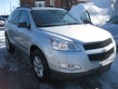 Used 2012 Chevrolet Traverse LS AC 8 pass Rear control for sale in Ottawa, ON
