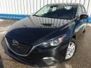 Used 2014 Mazda MAZDA3 GS SKYACTIV Hatchback for sale in Kitchener, ON