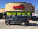 Used 2016 Jeep Grand Cherokee Limited for sale in Scarborough, ON