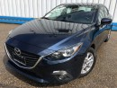 Used 2014 Mazda MAZDA3 GS SKYACTIV *SUNROOF* for sale in Kitchener, ON