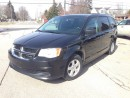 Used 2011 Dodge Grand Caravan SE for sale in St Jacobs, ON