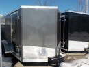 New 2017 US Cargo Utility Trailer Enclosed 7 x 14 +30