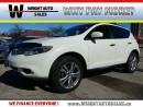 Used 2011 Nissan Murano LE| AWD| LEATHER| SUNROOF| BLUETOOTH| 112,185KMS for sale in Kitchener, ON