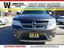 Used 2014 Dodge Journey SXT| 7 PASSENGER| NAVIGATION| SUNROOF| 132,204KMS for sale in Kitchener, ON