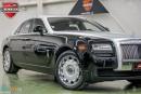 Used 2014 Rolls Royce Ghost RR Provenance Warranty until Dec.2019 for sale in Oakville, ON