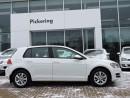 Used 2015 Volkswagen Golf 1.8T Trendline (5-Door) for sale in Pickering, ON