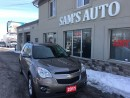 Used 2011 Chevrolet Equinox 1LT for sale in Hamilton, ON