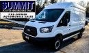 Used 2015 Ford Transit Connect 148 HIGH ROOF | AUTO | A/C | FLEX FUEL for sale in Richmond Hill, ON