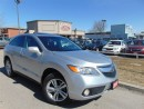 Used 2013 Acura RDX ONE OWNER PREM PKG AWD REVERSE CAMERA for sale in Scarborough, ON