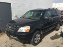 Used 2005 Honda Pilot EX-L for sale in London, ON