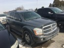 Used 2006 Dodge Durango SLT for sale in London, ON