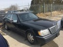 Used 1999 Mercedes-Benz S320 for sale in London, ON