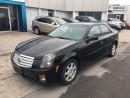 Used 2007 Cadillac CTS Base for sale in London, ON
