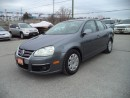 Used 2006 Volkswagen Jetta 2.5 for sale in Newmarket, ON