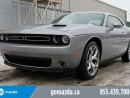 Used 2015 Dodge Challenger SXT Plus LEATHER SUNROOF for sale in Edmonton, AB