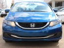 Used 2015 Honda Civic EX 4dr Manual, Sunroof, USB for sale in Edmonton, AB