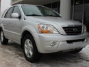 Used 2008 Kia Sorento Luxury for sale in Edmonton, AB