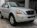 Used 2008 Kia Sorento Luxury 4X4 for sale in Edmonton, AB
