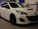 Used 2011 Mazda MAZDASPEED3 SPEED3! SUPER AWESOME! for sale in Edmonton, AB