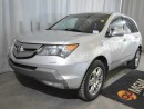 Used 2008 Acura MDX Base for sale in Red Deer, AB