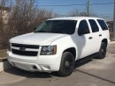 Used 2011 Chevrolet Tahoe Ex Police PROPANE/GAS LEATHER! ACCIDENT FREE!! for sale in Brampton, ON