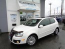 Used 2007 Volkswagen GTI 2 Door, Leather, Sunroof, Automatic for sale in Langley, BC