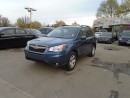 Used 2014 Subaru Forester DUAL SUNROOF. for sale in Scarborough, ON