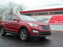 Used 2014 Hyundai Santa Fe Sport 2.4 Luxury 4dr All-wheel Drive for sale in Brantford, ON