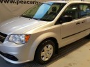 Used 2012 Dodge Grand Caravan SE/SXT for sale in Peace River, AB