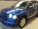 Used 2010 Jeep Compass Sport for sale in Peace River, AB