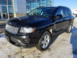 Used 2015 Jeep Compass Sport/North for sale in Peace River, AB