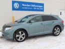 Used 2010 Toyota Venza base for sale in Edmonton, AB