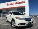 Used 2015 Acura RDX Tech Pkg for sale in Mississauga, ON