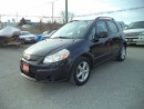 Used 2009 Suzuki SX4 Technology Pkg for sale in Newmarket, ON