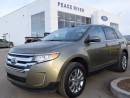 Used 2013 Ford Edge Limited for sale in Peace River, AB