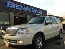 Used 2006 Lincoln Navigator ULTIMATE for sale in Surrey, BC
