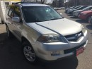 Used 2005 Acura MDX w/Tech Pkg/7PASS/NAVI/LEATHER/ROOF/LOADED/ALLOYS for sale in Scarborough, ON