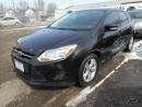 Used 2013 Ford Focus for sale in Brantford, ON