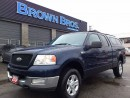 Used 2004 Ford F-150 XLT for sale in Surrey, BC