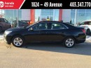 Used 2016 Chevrolet Malibu LIMITED for sale in Red Deer, AB