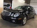 Used 2007 Mercedes-Benz E-Class 3.0L BlueTEC for sale in Mississauga, ON