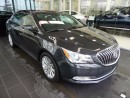 Used 2014 Buick LaCrosse 2014 BUICK LACROSSE, ONE OWNER, HEATED LEATHER SEATS, BLIND-SPOT for sale in Edmonton, AB