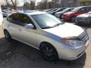 Used 2007 Hyundai Elantra GL Sport/PWR ROOF/LOADED/CLEAN for sale in Scarborough, ON